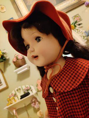 Antique Doll ✨🎀 Muñeca vintage ✨ for Sale in Fontana, CA