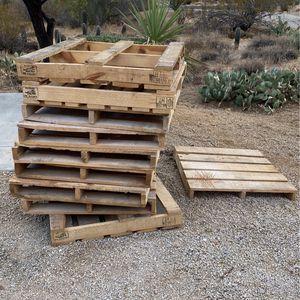 Free Pallets for Sale in Scottsdale, AZ