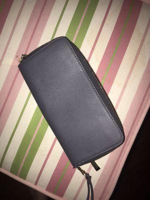 Grey Wrist wallet for Sale in Bangor, ME