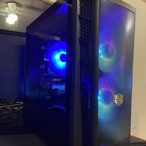 All New Ryzen Gaming PC ! for Sale in Gladstone, OR