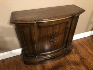 Antique cabinet for Sale in Freehold, NJ