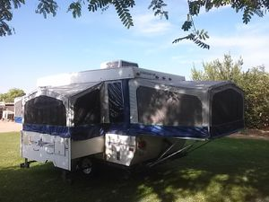 2000 Starcraft pop up trailer for Sale in Mesa, AZ