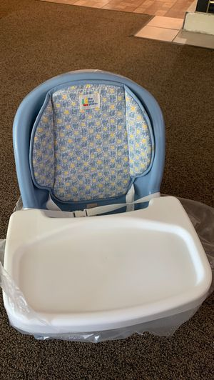 Baby booster seat for Sale in Bensalem, PA