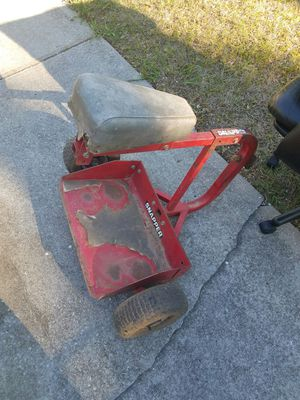 Walk behind Mower Attachment. for Sale in Stone Mountain, GA