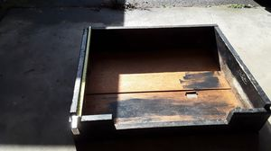 Free dog bed frame for Sale in Tacoma, WA