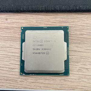 I5 6600k for Sale in Riverside, CA