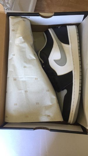 Air Jordan 1 Low Shadow SIZE 10 for Sale in Vista, CA