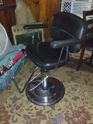 Barber chair for Sale in Abilene, TX