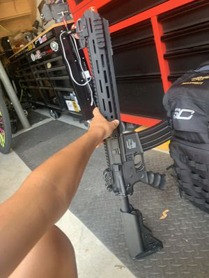 Airsoft guns, beats headphones, Apple Watch, and more! for Sale in Moorestown, NJ
