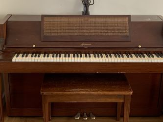Acrosonic piano Built By Baldwin for Sale in San Leandro,  CA