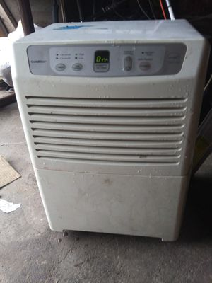 DEHUMIDIFIER for Sale in Coal City, WV
