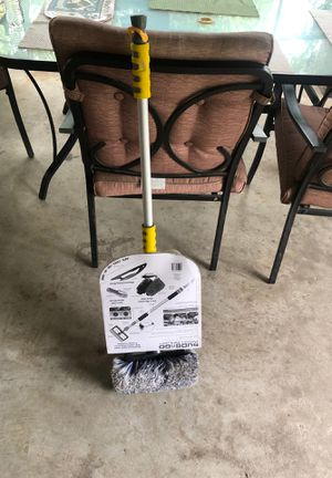 Car wash brush set for Sale in White Hall, AR