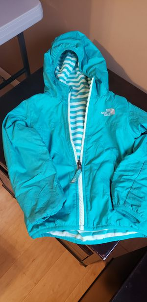 North Face jacket reversable for Sale in Acworth, GA