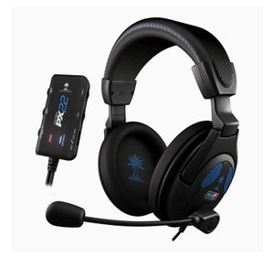 Turtle Beach - Ear Force PX22 Universal Amplified Gaming Headset - PS3, Xbox 360, PC for Sale in Gilbert, AZ