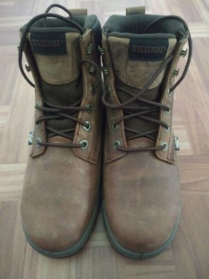 New Wolverine Work Boots for Sale in St. Cloud, FL
