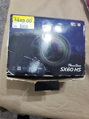 Professional camera for Sale in Bloomingdale, IL