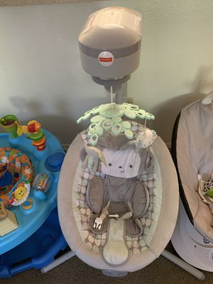 Baby Toys and Essentials for Sale in Holly Hill, FL