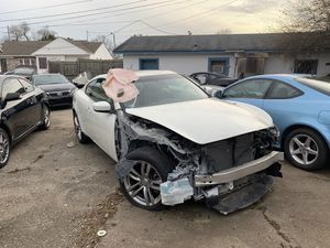 Infiniti G37 for parts for Sale in Nashville, TN