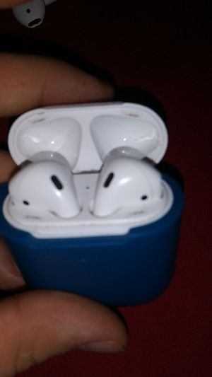 Iphone airpods for Sale in Chicago, IL