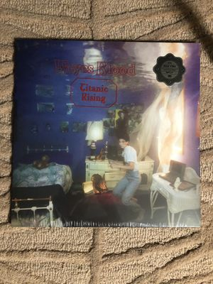 Weyes Blood Titanic Rising New Sealed Vinyl for Sale in Boston, MA