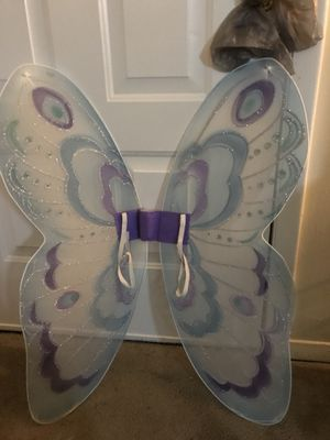 Fairy Wings for a adult for Sale in Lewisville, NC