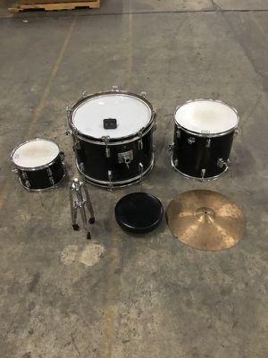 Drum set Slingerland Tom-Tom Batter for Sale in Hyattsville, MD