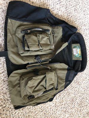 Hodgman fishing vest for Sale in Clovis, CA