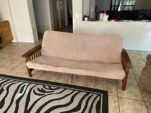 Futon for Sale in Perris, CA