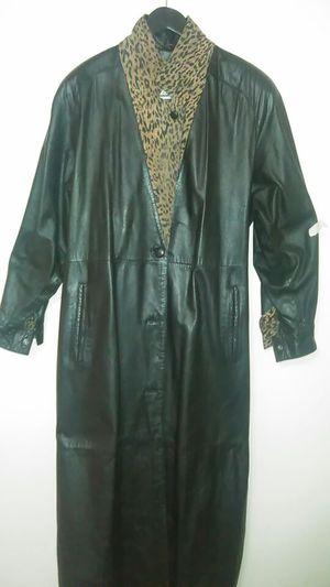 Lady's UNIQUE leather cost for Sale in Alexandria, VA