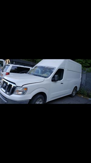 Nissan NV2500 for Sale in Queens, NY