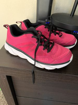 Hot pink sneakers for Sale in El Paso, TX