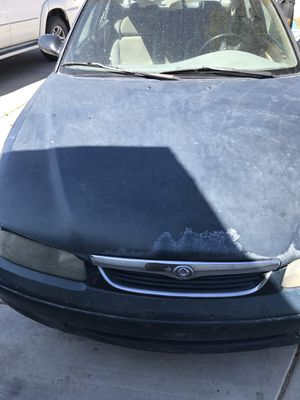 MAZDA 626 1997 PART OUT for Sale in Phelan, CA