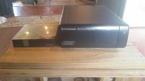 Pioneer car audio 6 disc cd changer for Sale in St. Louis, MO