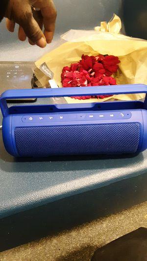 Photive bluetooth speaker for Sale in Seattle, WA