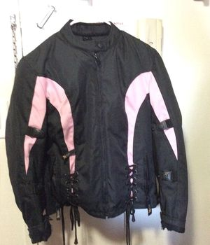 Girl motorcycle jacket small for Sale in Queens, NY
