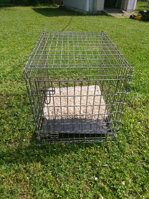 Medium Dog Kennel Cage for Sale in Houston, TX