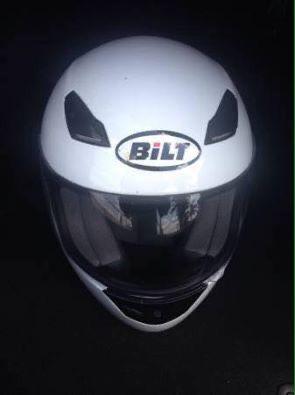 New Motorcycle Helmet for Sale in Fresno, CA