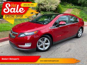 2012 Chevrolet Volt for Sale in Kirkland, WA