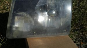 Headlight set w extra turn signal for Sale in Haines City, FL