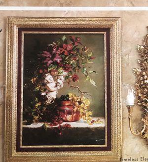 """Home 🏠 interior """" cuadro grande 👀segunda foto para más ideas for Sale in Los Angeles, CA"""