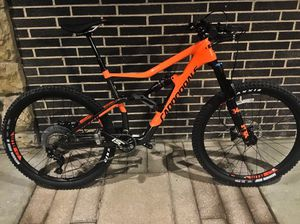 Cannondale // 2018 , large mountain bike.. for Sale in Columbus, OH
