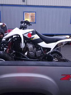 Suzuki Quad for Sale in Olympia,  WA