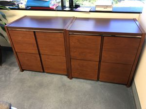 Office Filing Cabinets for Sale in Dallas, TX
