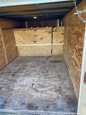 Trailer 14ft for Sale in Fort Myers, FL