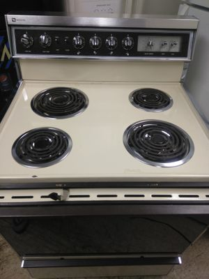 Electric range for Sale in PA, US