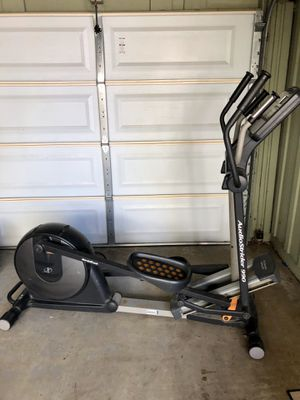 (((NordicTrack Elliptical))) for Sale in San Diego, CA