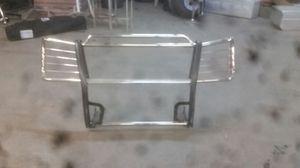 Bumper grille for Sale in Sacramento, CA