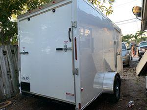 2020 enclosed trailers for Sale in Delray Beach, FL