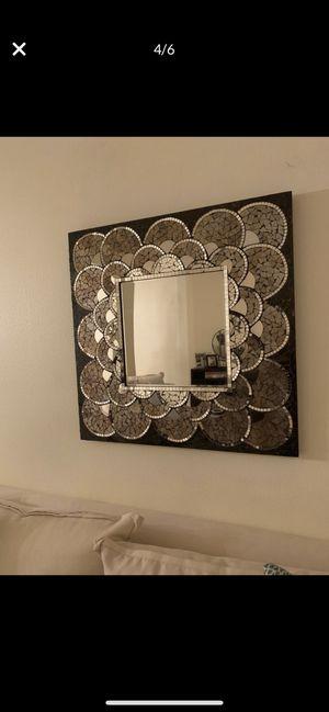 Wall Decoration Mirror for Sale in Orlando, FL