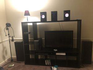 Ikea TV stand for Sale in Fairburn, GA